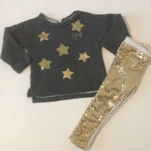 Juicy Couture play clothes